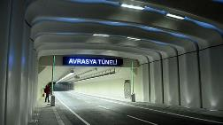 Avrasya Tüneli'nin Trafiğe Açılışı Ertelendi