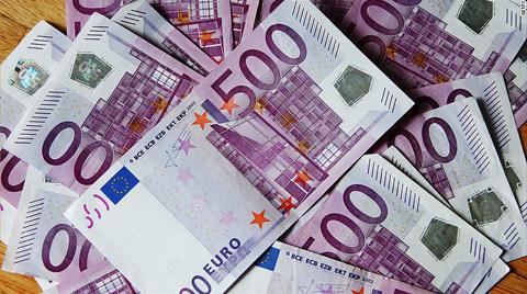 Euro'dan Kimsenin Umudu Kalmadı