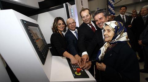 Türk Mühendislerden Yüzde 100 Yerli İmza