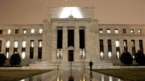 Fed 2017'de Bir Kez Faiz Artırır!