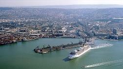 Alsancak Kruvaziyer Limanı'nın İmar Planlarına Yapılan İtiraza Ret!