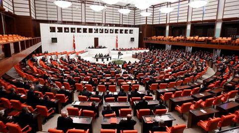 Torba Kanun Tasarısı, Komisyon'dan Geçti