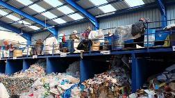 Çöpleriyle 40 Bin Hane Aydınlatacak