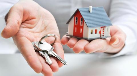 Türkiye'de Yatırımda İlk Tercih Ev