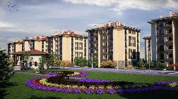 """""""Marmara'da 2017'de 479 Bin Ev Satılır!"""""""