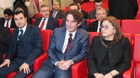 Gaziantep'te, 'Akıllı Şehir' Protokolü