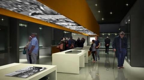 Adnan Menderes Kent Müzesi Projesi Tamamlandı!