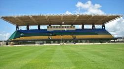 Dünyanın En İlginç Stadı!