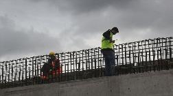 İnşaat Sektörünün Milli Gelir İçindeki Payı Arttı