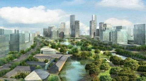 Dünya Bankası'ndan Sürdürülebilir Şehirler Projesi için Kredi!