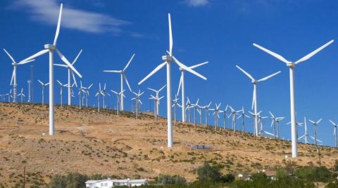 Rüzgar Sektörü 2017'den Umutlu