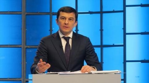 Kazakistan'da Türk Yatırımı Artacak!