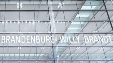 'Willy Brandt'ın Açılış Tarihi Yine Ertelendi