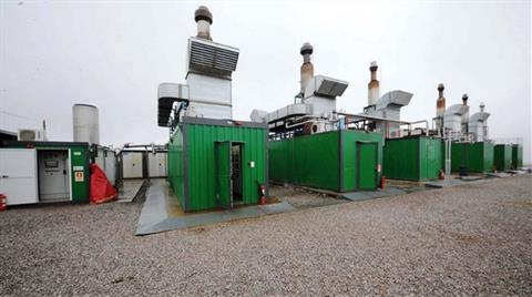 Samsun Çöpten Elektrik Üretiyor