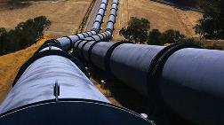 Gazprom`dan Türk Akımı Açıklaması!