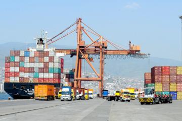 Kasımda Dış Ticaret Açığı Düştü