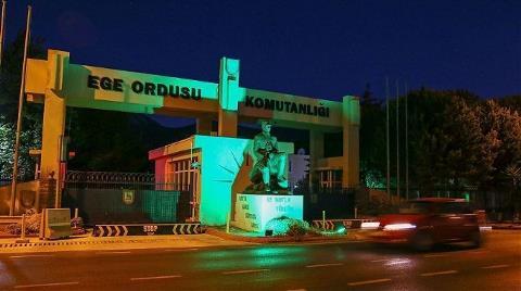 İzmir'deki Askeri Alanların Akıbeti Ne Olacak?