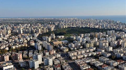 2017'de Hedef 'Depreme Dayanıklı Türkiye'