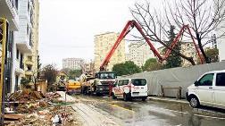 İstanbul'da Hafriyat Kazaları Arttı!