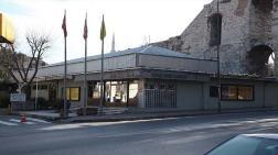 Reşat Nuri Tiyatro Sahnesi Yenileniyor!