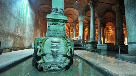 1500 Yıl Sonra En Kapsamlı Restorasyon