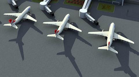 Çukurova Bölgesel Havalimanının İnşaatına Başlanacak
