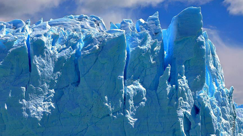 İngiliz Maceraperestten İklim Değişikliği Uyarısı