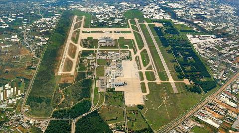 Antalya Havalimanı Genişleyecek