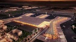 3. Havalimanı'nda Kargo Şehri Uygulaması Başlıyor!