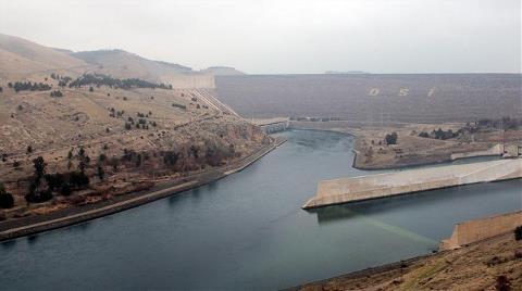 Yağışlardan Sonra İşte İstanbul'un Barajlarının Doluluk Oranları