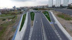 Avrasya Tüneli'nden Geçiş Bir Günde 29 Kuruş Arttı