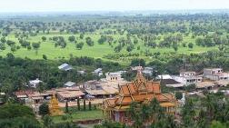 En Yüksek İkiz Kuleler Kamboçya'da Yapılacak!