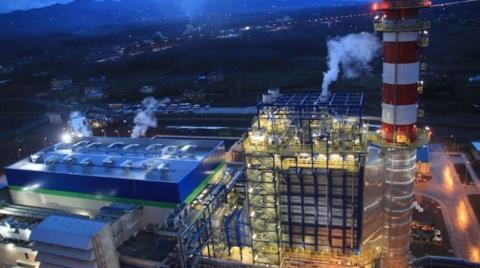 Santrallere Verilen Gaz Tekrar Kısılıyor