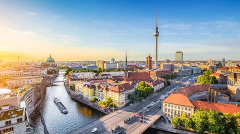 Almanya'da Nüfus Patlaması Yaşanacak!
