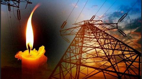 Planlı Elektrik Kesintileri İptal Edildi