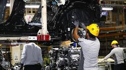 Türkiye'de Sanayinin Teknoloji Karnesi