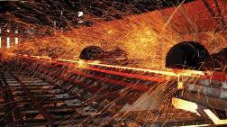 Çelikte İhracat 16,5 Milyon Tona Çıktı