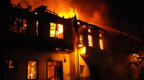 """""""Yangın Güvenliğinde Kapıların Rolü Çok Büyük"""""""