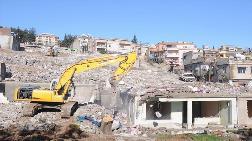 İzmir'de Kentsel Dönüşüm Yavaş İlerliyor