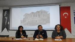 Nevşehir'de Tarihi Mahalleler Kentsel Dönüşüme Sokuldu!
