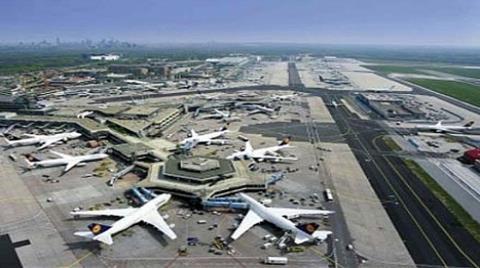 Sayıştay'dan Havalimanları için Uyarı