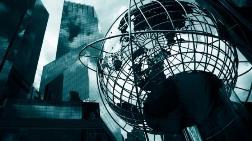 Küresel Riskler Değişti