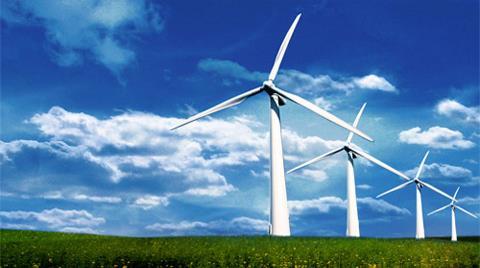 Hollanda'nın Trenleri Elektriğini Rüzgardan Alacak!