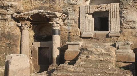 Şanlıurfa'da Bulundu, Koruma Altına Alındı