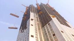 128 Gökdelenden 86'sı Çin'de inşa Edildi!