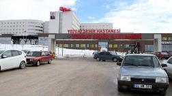 Yozgat Şehir Hastanesi Açıldı!