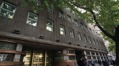 Tarihi Binada 'Kaplamalar Çalındı' İddiası