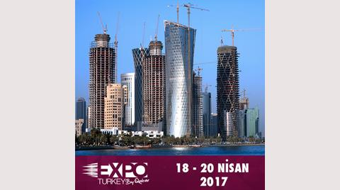 Expo Turkey by Qatar