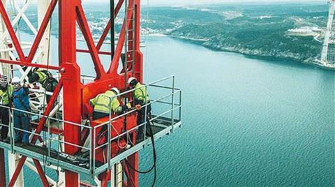 Türkiye 73 Bin Yabancıya İş Kapısı Oldu