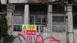 Zeytinburnu'nda Faciadan Sonra Gelen Önlem
